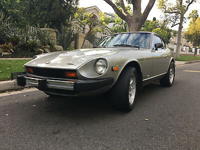 1978 Datsun Z-Series  AWESOME 280Z 280 z Restored Rust Free LS1 Restomod Hot Rod Excellent  TRADE ?