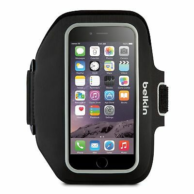 Belkin Sport-Fit Plus Armband for iPhone 6 Plus / 6S Plus, Fitbit Alta, Fitbi...