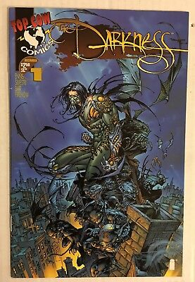 The Darkness #1 (1996) VF/NM Condition