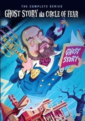 Ghost Story aka Circle of Fear The Complete TV Series DVD Season Set Collection