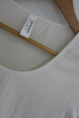Womens Witchery Undergarment Top  ** Size Small ** Nwot