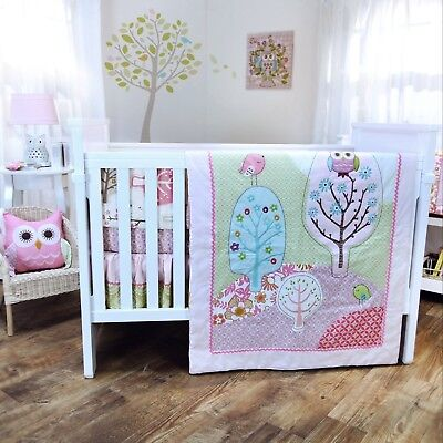 Lolli living all seasons quilt Baby's NEW