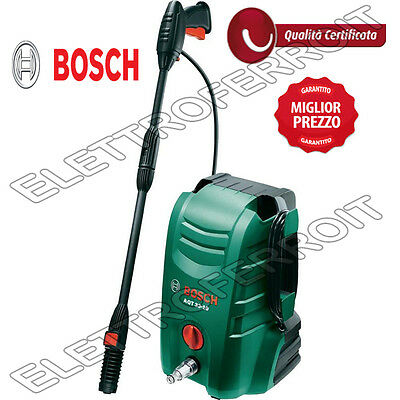 Pressure Washer Water Cold And Hot Bosch Professional For Washing