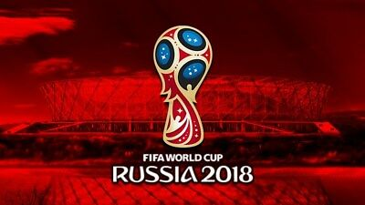 World Cup 2018 Tickets - Portugal vs. Spain - FIFA 2018 - CAT 3