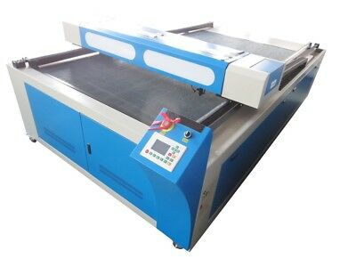 150W HQ1325 CO2 Acrylic Laser Engraving Cutting Machine/Laser Cutter/1300*2500mm