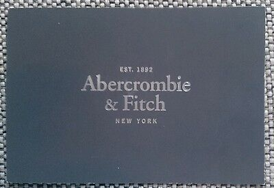 Abercrombie&Fitch Discount Card