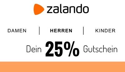 zalando rabatt 15 gutscheine f r. Black Bedroom Furniture Sets. Home Design Ideas