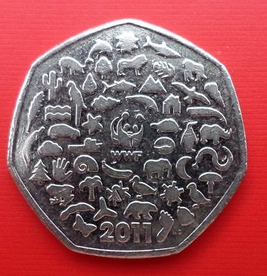 Rare collectable 50p, fifty pence UK coins, Beatrix Potter, Olympics & more