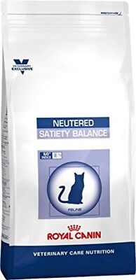 Royal Canin Neutered Satiety Balance Nourriture pour Chat 1,5 kg