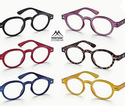 217b22619f4 reading glasses view Rounds Funky Montana MR92 with Scabbard Soft included