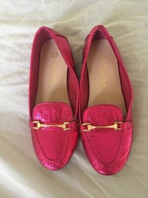 Girls Size 1 Next & River Island 2 Pairs