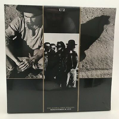 joshua tree muslim singles U2 the joshua tree lp and related 12 singles with promotional poster from ebthcom.
