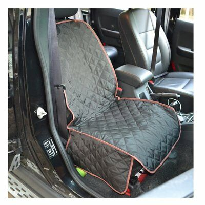 MDSTOP Pet Car Front Seat Cover For Dogs Waterproof Pet Bucket Seat Cover