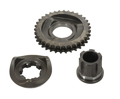 Harley compensator kit 34T  2007-11 rep. 40296-06A