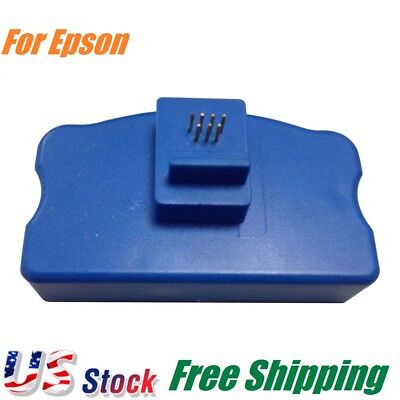 US- Chip Resetter for Epson Wide Format 4880 / 7880 / 9880 Printer Ink Cartridge
