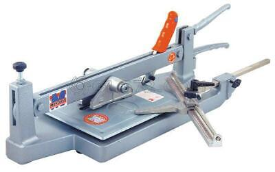Tile Cutter Machine Manual Montolit Mastermontolit 46 Cutting Lenght 50 Cm