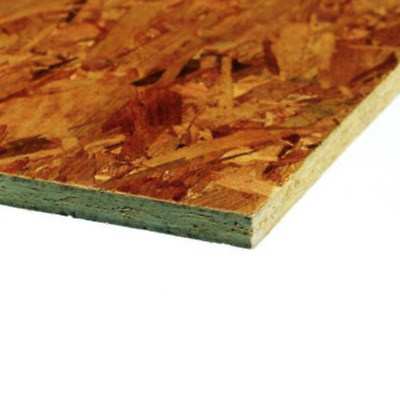 Standard OSB 3 1220mm x 2440mm x 11mm - FREE Delivery