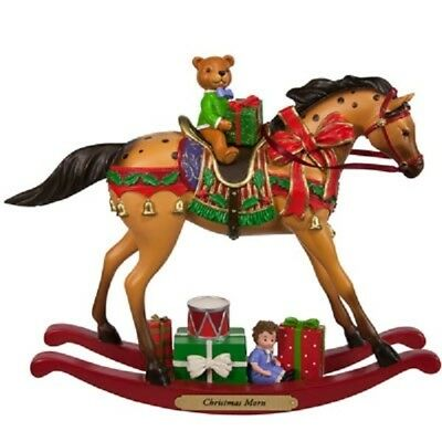 "Trail of Painted Ponies ""Christmas Morn""  EXCLUSIVE  1E/ 1620"