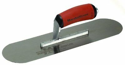 MARSHALLTOWN SP16SD 16-Inch by 4-1/2-Inch Pool Trowel with DuraSoft Handle