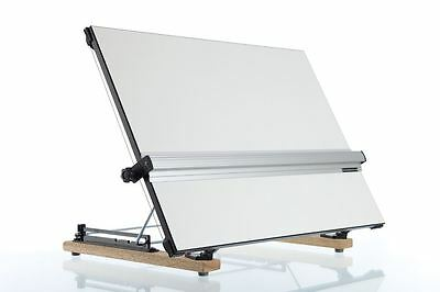 Drawing board A2 with increments and carry handle