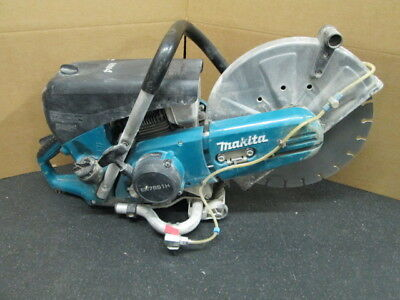 "Makita 14"" MM4 4-Stroke Power Cutter EK7651H"