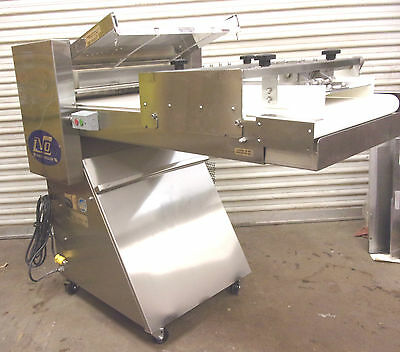 LVO SM24 Dough Sheeter/ Moulder / Roller Very Nice Reconditioned! Must See