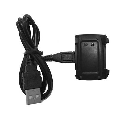 StrapsCo Replacement Charger Dock for Samsung Gear Fit 2 SM-R360