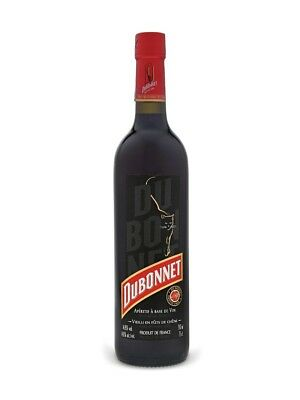 Dubonnet Rouge French Aperitif 750ml