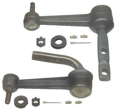 Pair (2) of Idler Arms fits Chev Astro or GMC Safari w/Lifetime Warranty