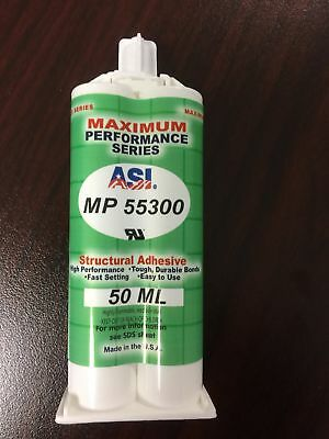 MP55300 Two Part Methacrylate - 50ml