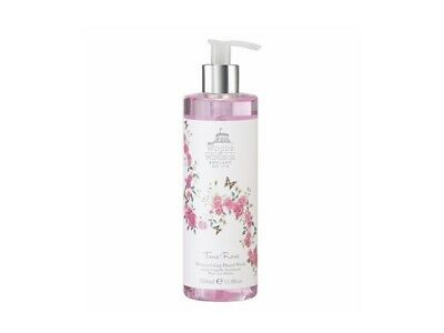 Woods of Windsor True Rose Moisturising Hand Wash 350ml -Shipped from UK