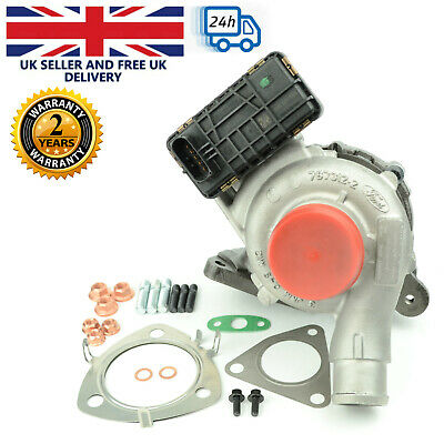 Turbocharger 786880 for Ford Tourneo, Transit - 2.2 TDCi. 125/155 BHP, 92/144 kW