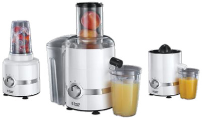 RUSSELL HOBBS Entsafter 22700-56 3in1