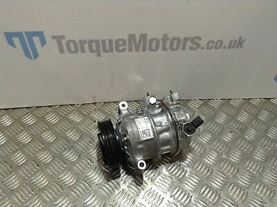 2015 Audi A1 S-Line 1.4 TFSI Air Conditioning Pump