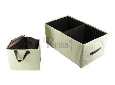 Periea Car Boot Organiser Laura - Foldable - With Insulated Storage Box