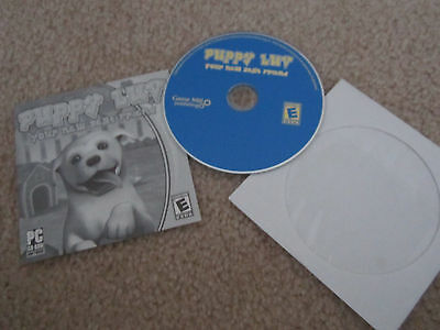 Puppy Luv: Your New Best Friend  (PC, 2006) #d