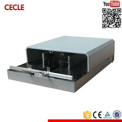Perfume Box Overwrapping Machine Cigarette Cellophane Wrapping Machine