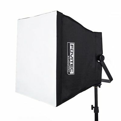 Fovitec StudioPRO - 1x 600 Series LED Panel Softbox Light Modifier