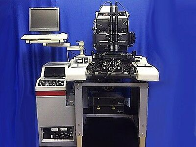 Neutronix Quintel 7000 High Resolution Mask Aligner (Refurbished)