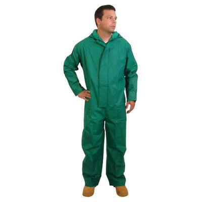 River City Dominator Coverall with Hood - X3 54-56
