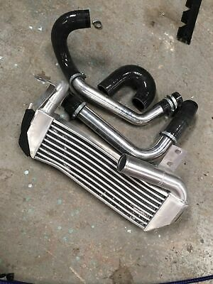 ZENOS E10S Kit Car PRO ALLOY INTERCOOLER Damaged