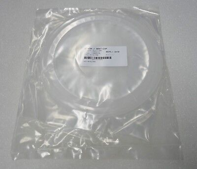 Applied Materials 0200-01119 Shadow Ring, Quartz 200Mm Notch (2) Amat *Recycled*