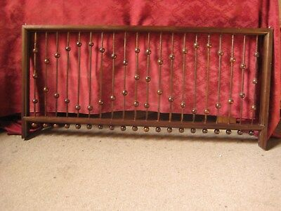 Victorian FRETWORK  42 inches wide