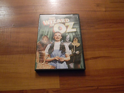 The Wizard Of Oz Dvd, 2013