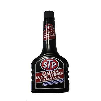 53250A - STP 250 ml Limpia inyectores coche gasolina