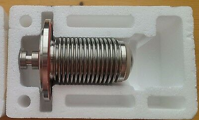 NEW! Aseptomag NW25 AISI 316L bellows 0951.50090 SIG Combibloc 860123233