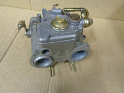 Alfa Romeo 105 series Weber Carburettor Made In Italy New Old Stock