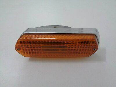 Alfa Romeo Montreal De Tomaso Deauville 136mm Carello Outer Headlight New