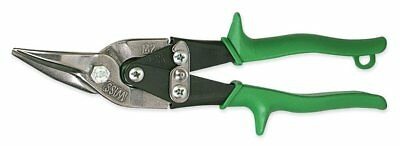 """Wiss M2R 9-3/4"""" Compound Action Snips, Cuts Straight to Right"""