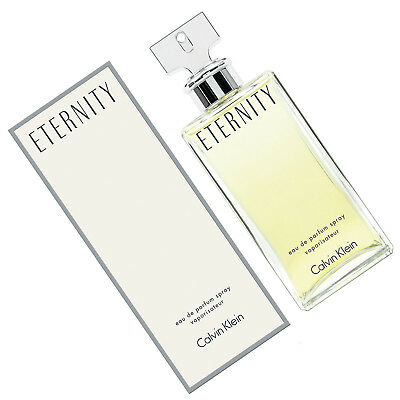 Calvin Klein Ck Eternity For Women Eau De Parfum Edp Spray 30 Ml